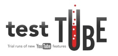 YouTubes Test Tube Progam