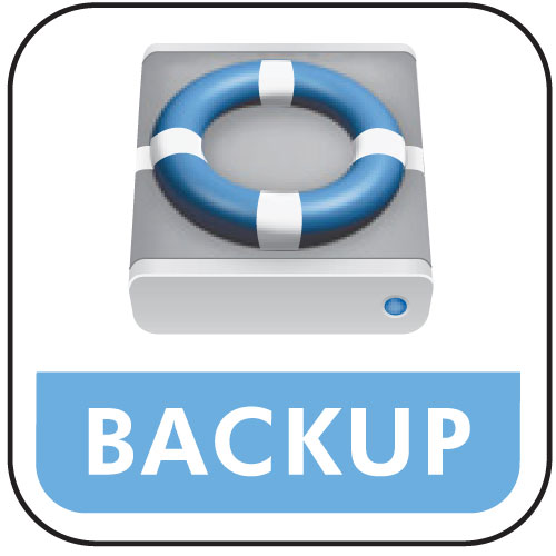 Backup Database Website di Kilu.de